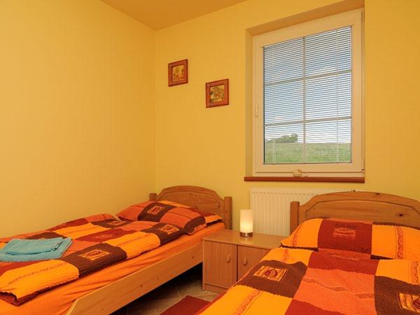 Apartmány PETR-A - Ubytování